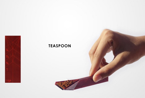 Polygons Flat Spoon5