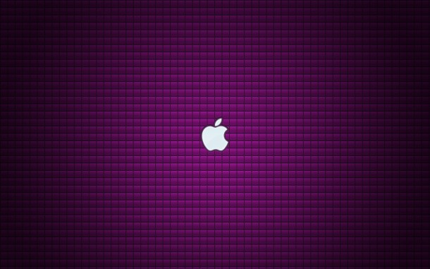 Purple wallpaper 25