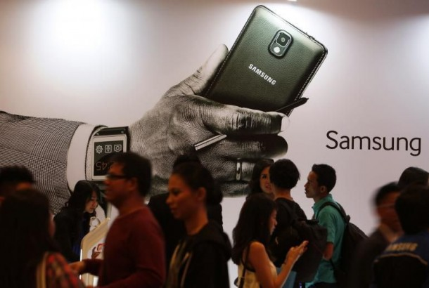 Samsung Galaxy Note 4 Revealed2