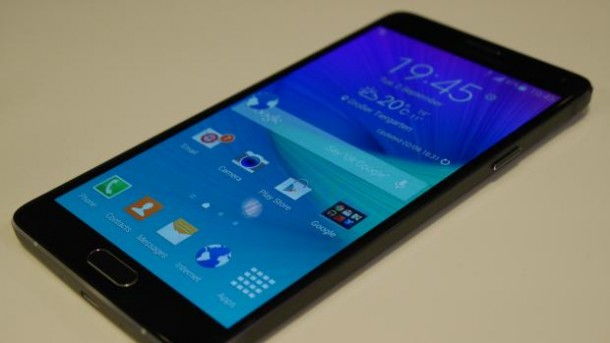 Samsung Galaxy Note 4 Revealed5