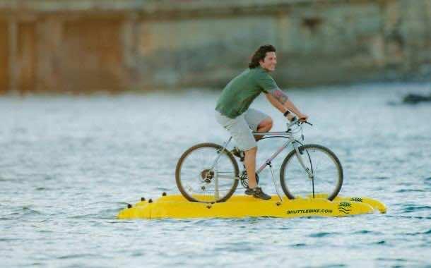 Schiller XI – The Water-Bike4