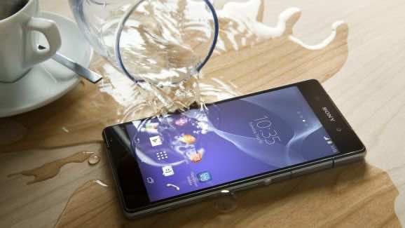 Sony xperia Z33