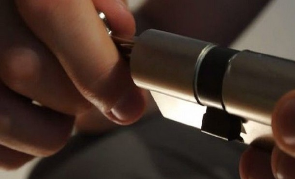 The 3D Printed Bump Key6