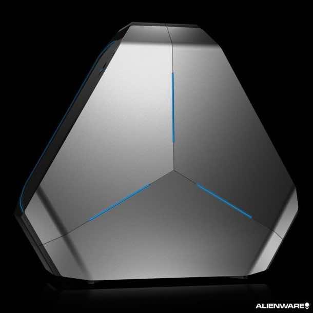 The Alienware Area 515