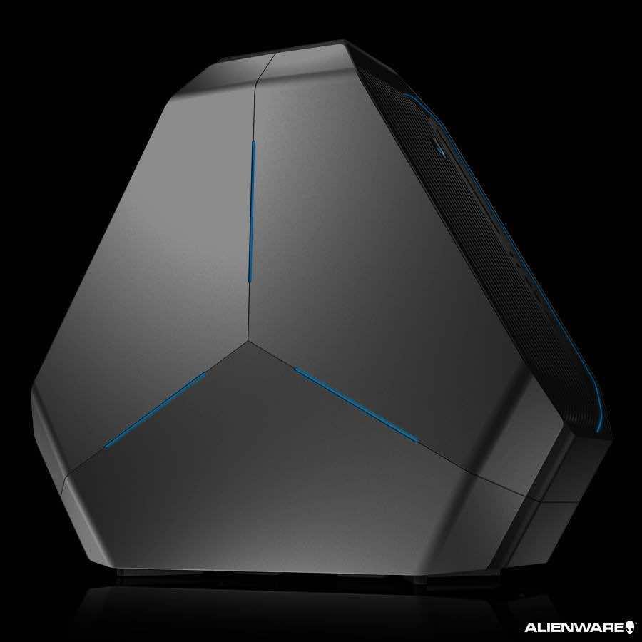 The Alienware Area 516