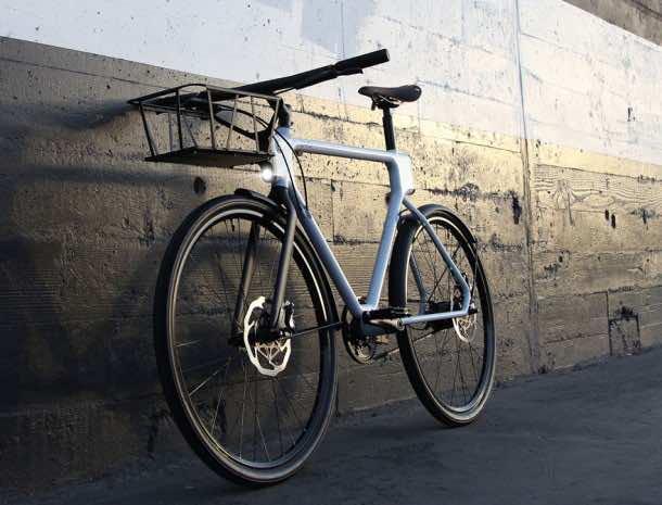 The Denny bike 4