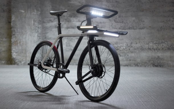 The Denny bike 5