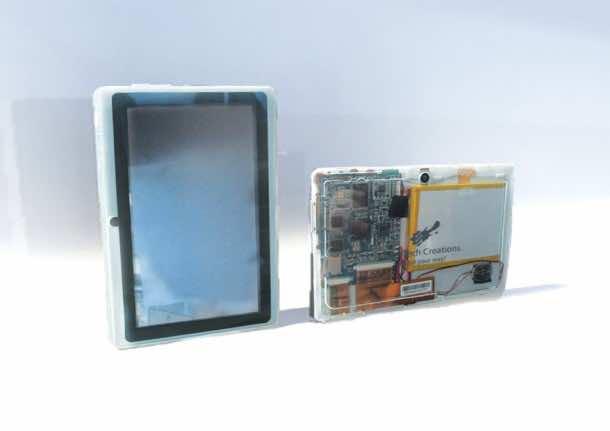 The ImaginTech Tablet Kit3