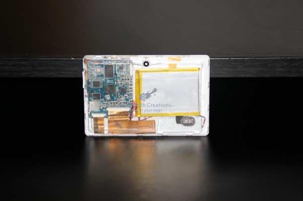 The ImaginTech Tablet Kit5