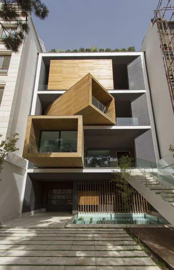 The Sharifi-ha House2