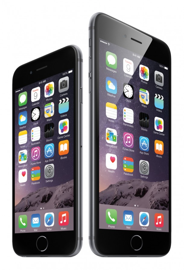 The Wait to Get Your Hands on iPhone 6 Plus5