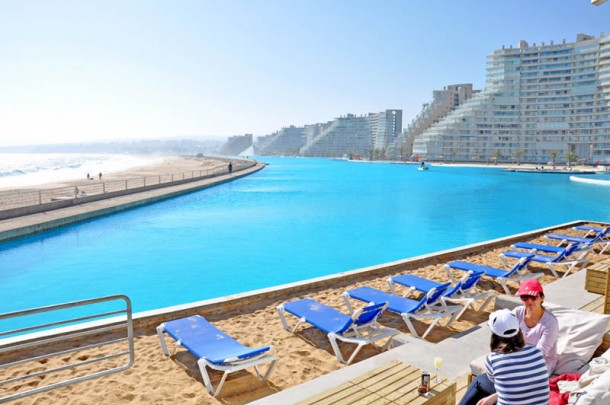 World's Largest Swimming Pool by Area3