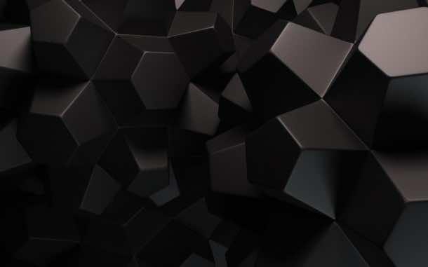black background 14