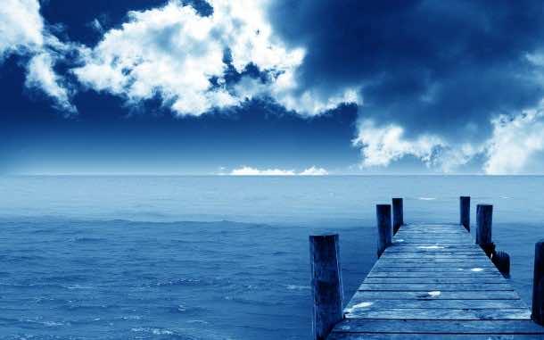 blue wallpaper 37