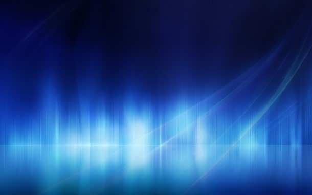 blue wallpaper 8