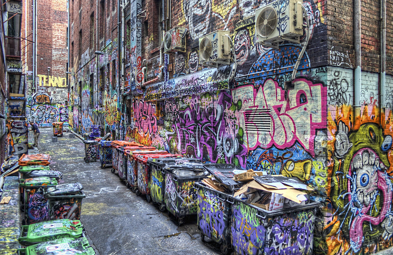 graffiti wallpaper in - photo #15