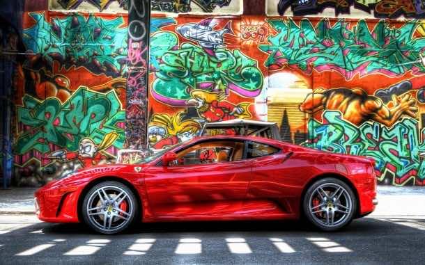 graffiti wallpaper 21
