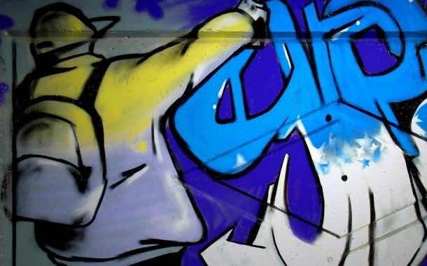 graffiti wallpaper 24