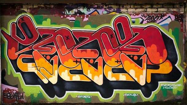graffiti wallpaper 30
