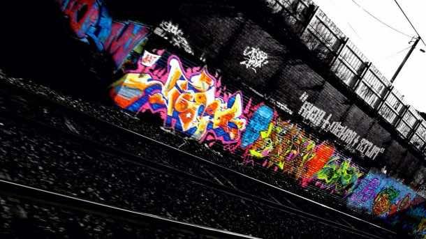 graffiti wallpaper 31
