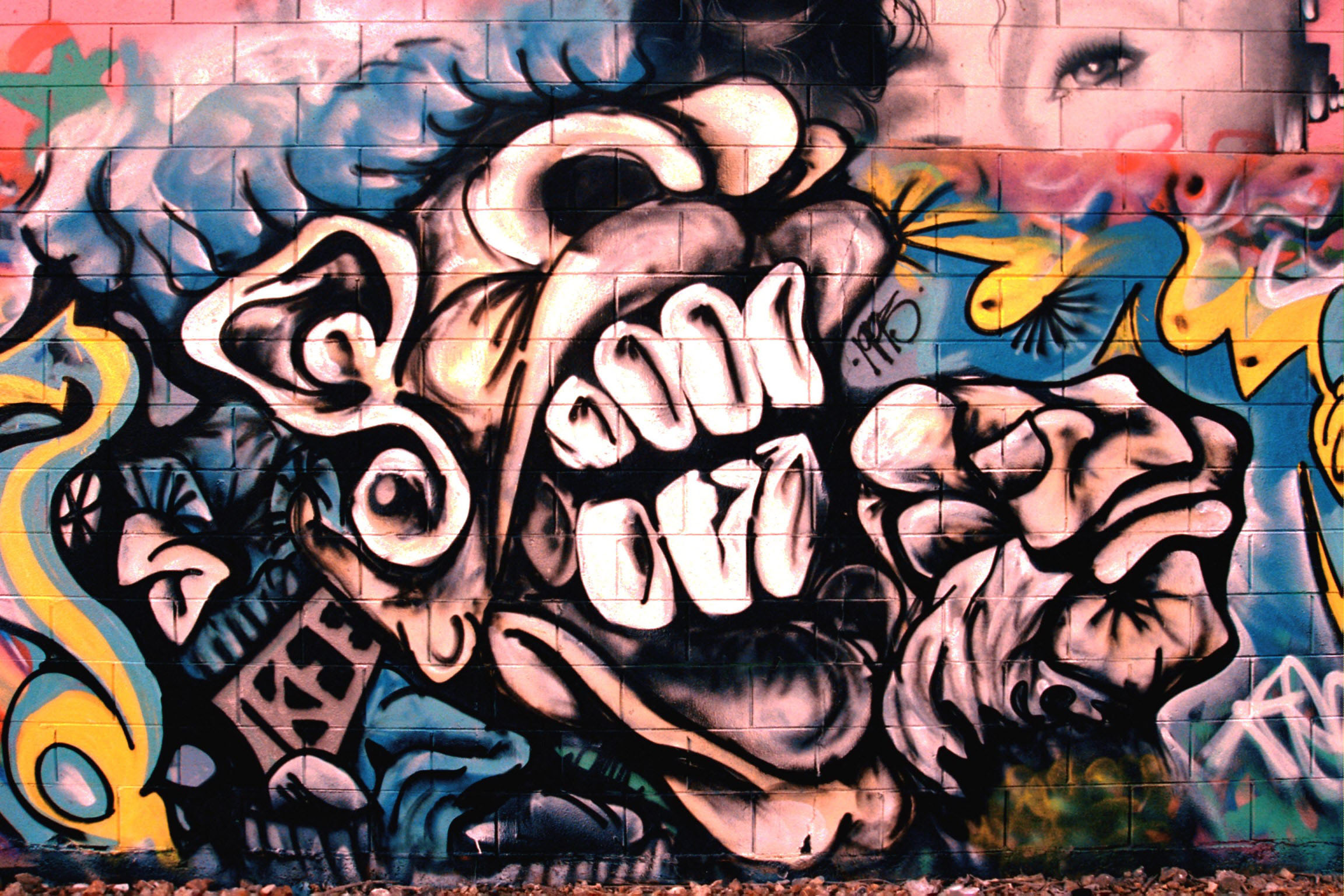 Street Art Essay Examples
