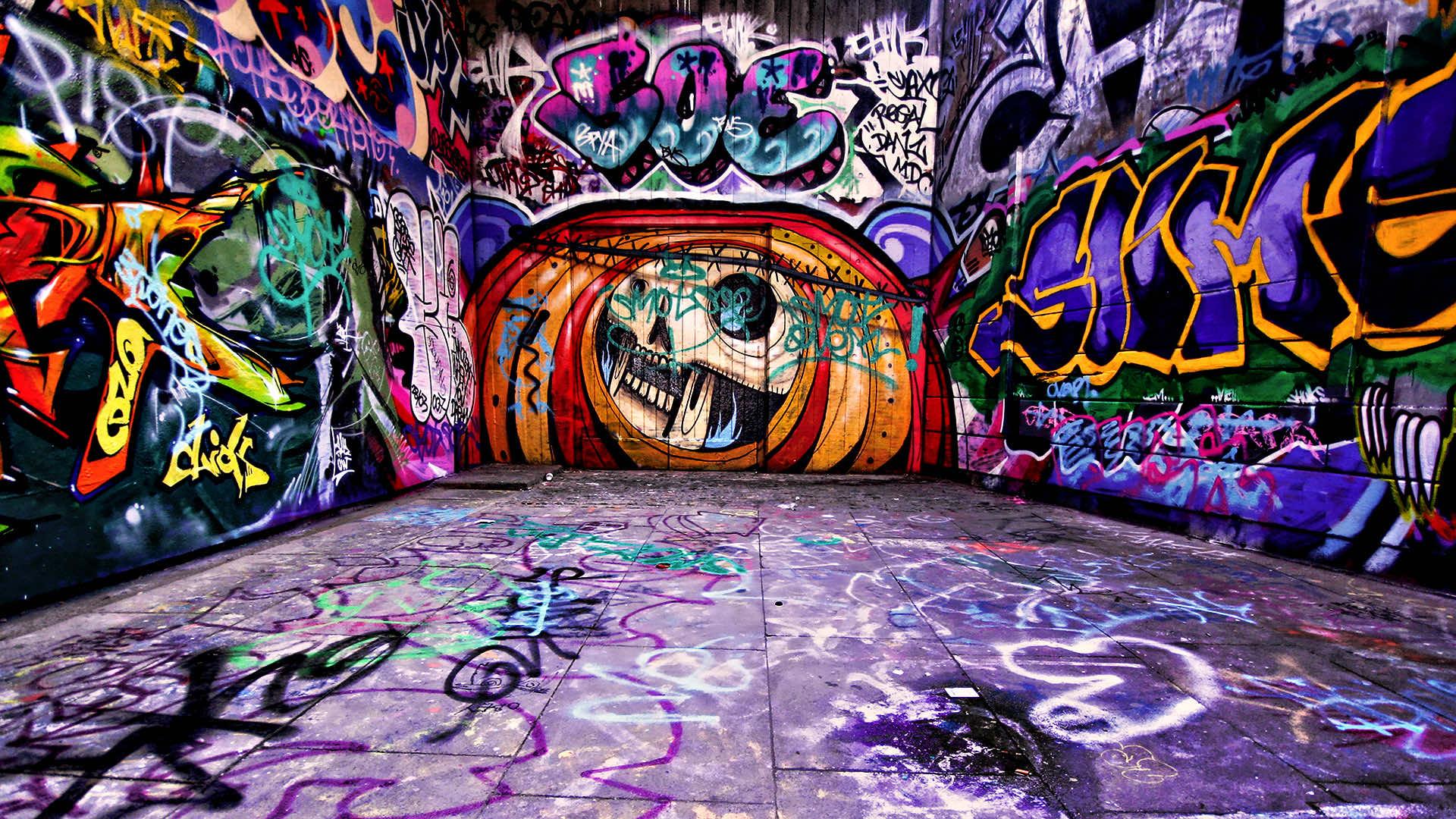 Graffiti Wallpaper Backgrounds