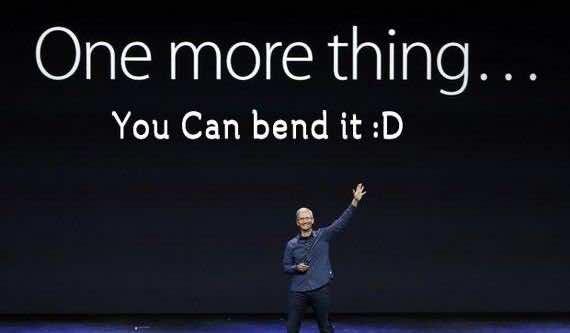 iPhone 6 Memes 12