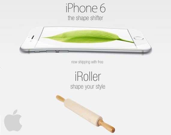 iPhone 6 Memes 13