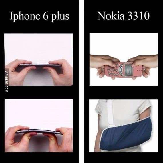 iPhone 6 Memes 17