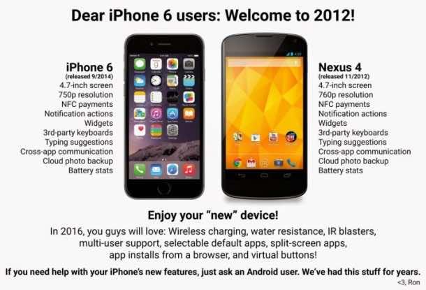 iPhone 6 Memes 28