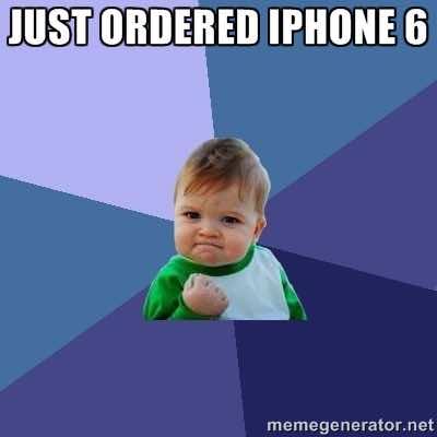 iPhone 6 Memes 30
