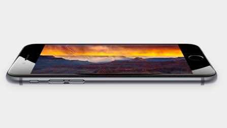 iPhone 6 unveiled 4
