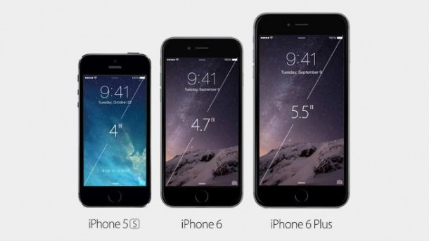 iPhone 6 unveiled