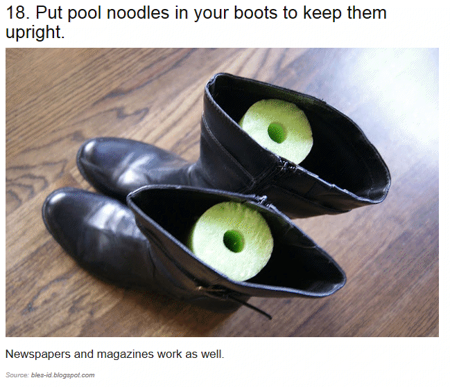 17 Brilliant Life Hacks That You All Should Know
