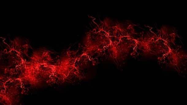 red wallpaper 30