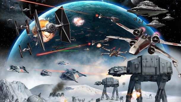 star wars wallpaper 10