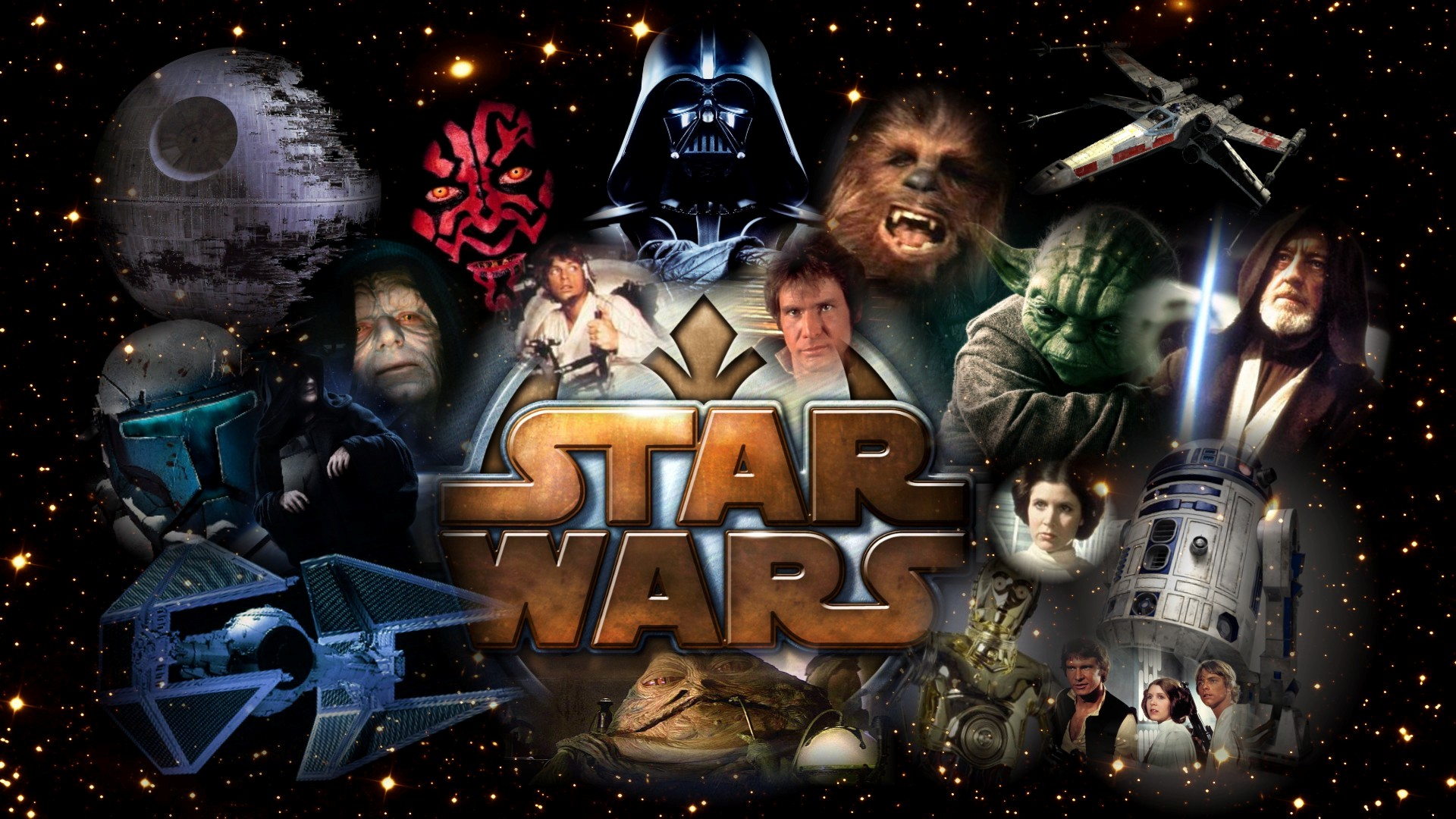 star wars wallpaper 12