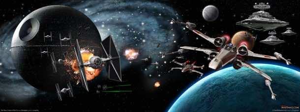star wars wallpaper 2