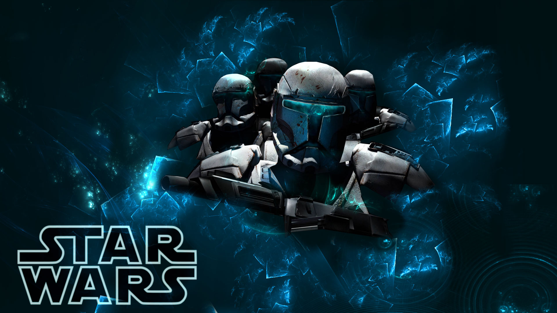10 New Star Wars Clone Army Wallpaper Full Hd 1080p For Pc: Largest Collection Of Star Wars Wallpapers For Free Download