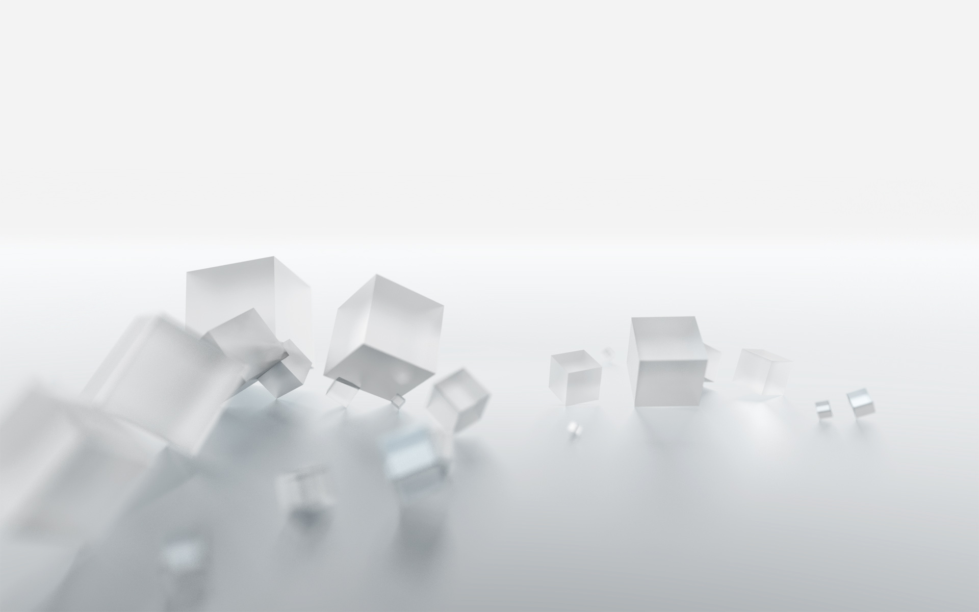 Download 52 Clean White Wallpapers For Desktop & Laptops