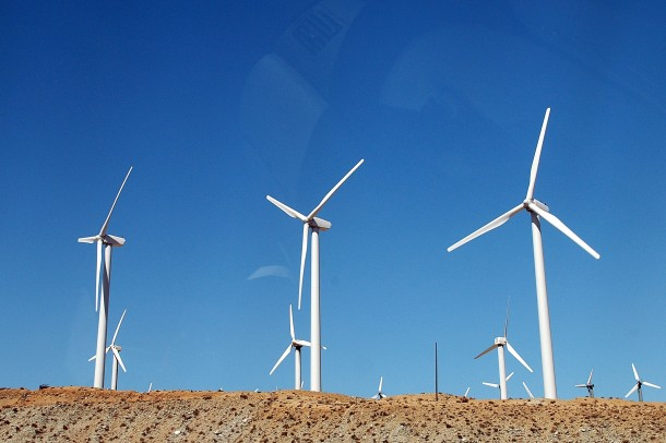wind turbine pictures 16