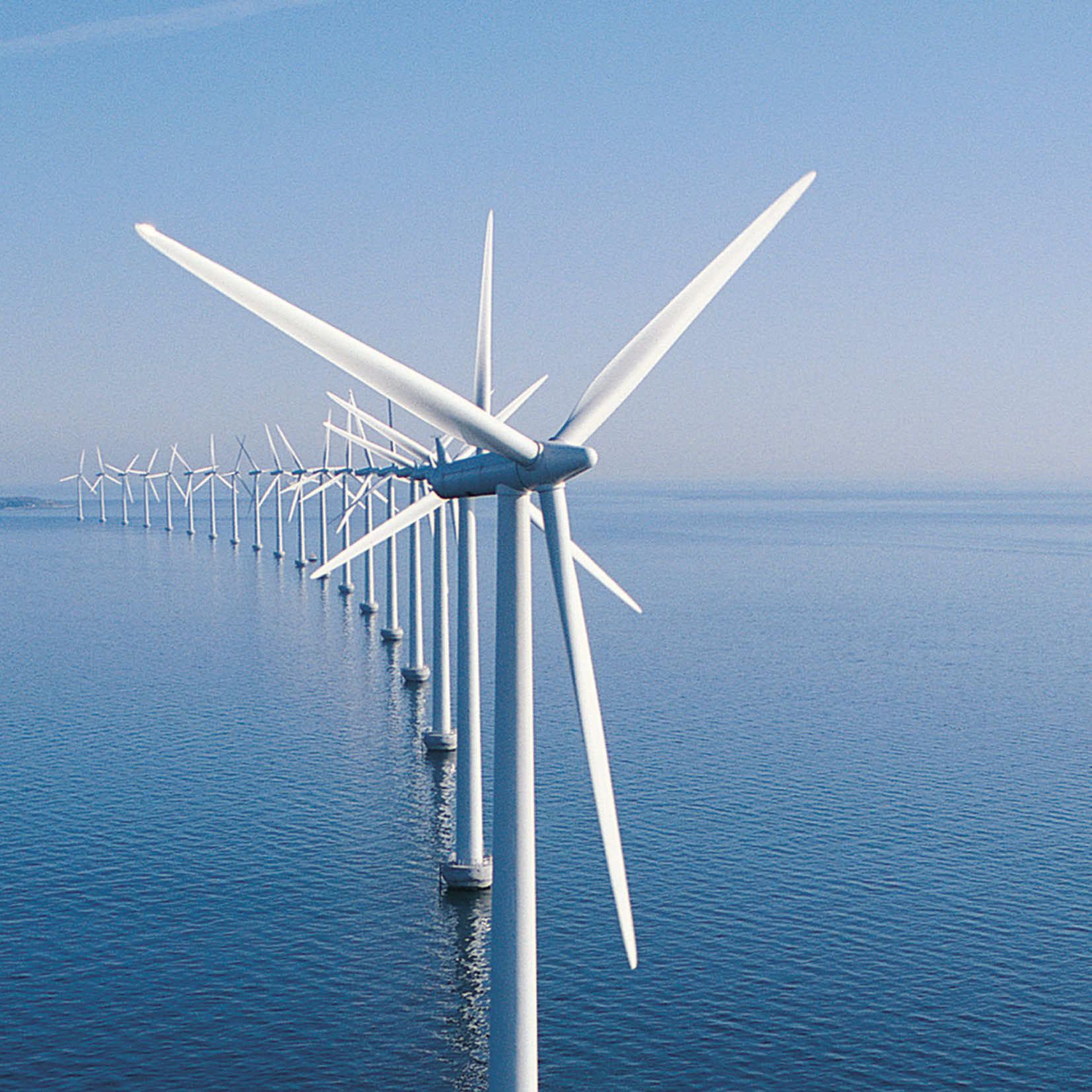 wind turbine pictures 2