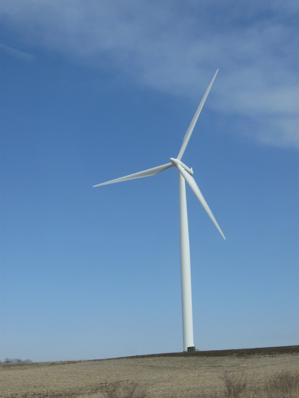 wind turbine pictures 6