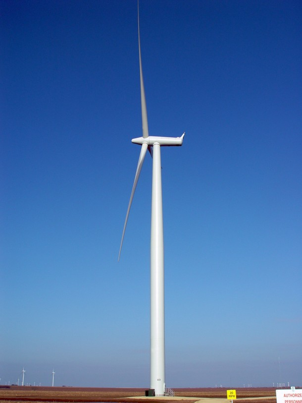 wind turbine pictures