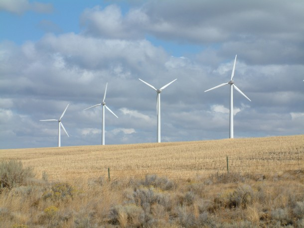 wind turbine pictures 7