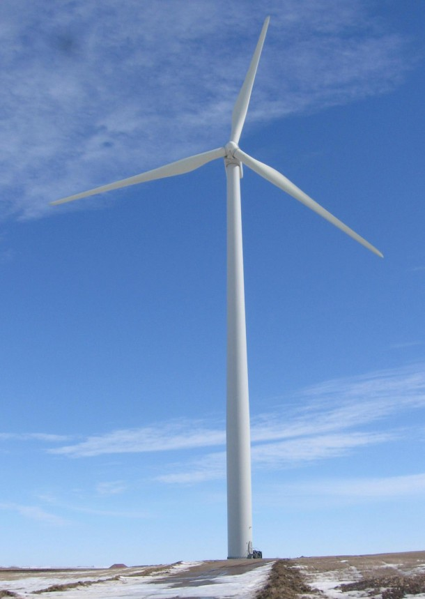 wind turbine pictures 8