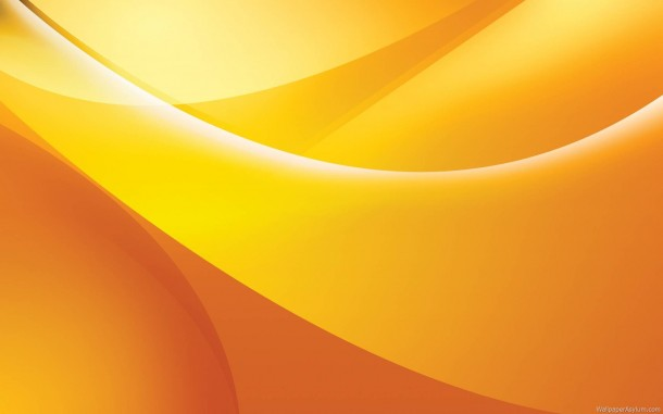 yellow wallpaper 17