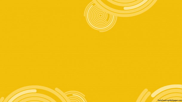 yellow wallpaper 33