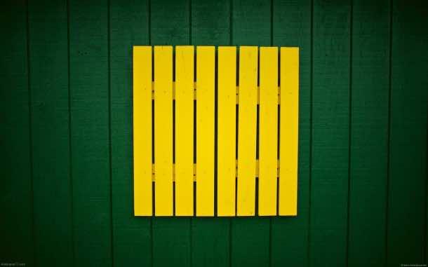 yellow wallpaper 35