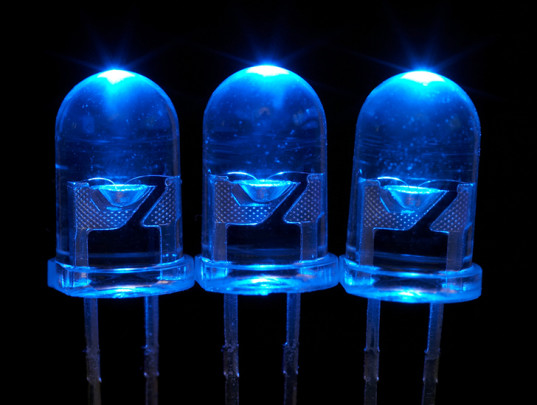 2014 Nobel Prize in Physics – Blue LED 2